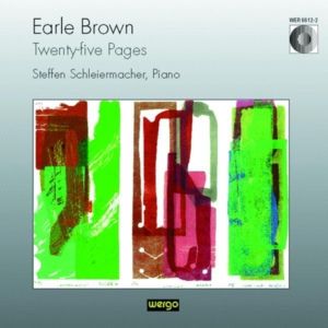 Twenty-five Pages cover