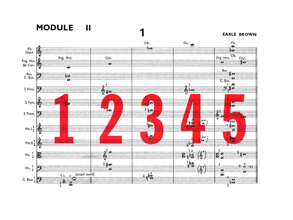 Module II sample page