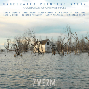 Underwater Princess Waltz cover